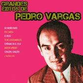 Grandes Éxitos de Pedro Vargas by Pedro Vargas