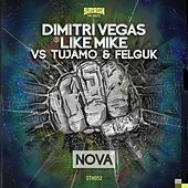 Nova by Dimitri Vegas & Like Mike