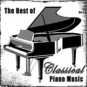The Best of Classical Piano Music by Various Artists