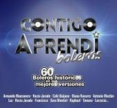 Contigo aprendí - Boleros by Various Artists