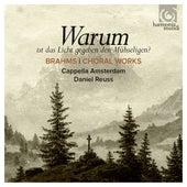 Brahms: Choral Works by Various Artists
