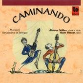 Caminando: Musiques Renaissance et Baroque (Renaissance and Baroque Music) by Haim Shazar