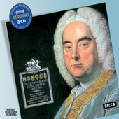 Handel: Concerti Grossi Op.3 & Op.6 by Various Artists