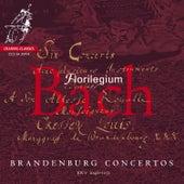Bach: Brandenburg Concertos by Florilegium
