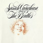 Songs Of The Beatles by Sarah Vaughan