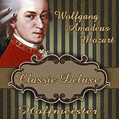 Wolfgang Amadeus Mozart: Classic Deluxe. Hoffmeister by Orquesta Lírica Bellaterra