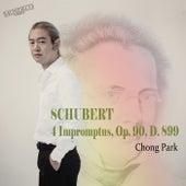 Franz Schubert: 4 Impromptus, Op. 90, D. 899 by Chong Park
