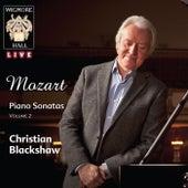 Mozart Piano Sonatas Volume 2 by Christian Blackshaw