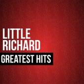 Little Richard Greatest Hits by Little Richard