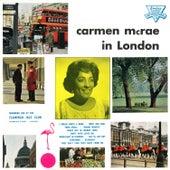 Carmen McRae in London by Carmen McRae