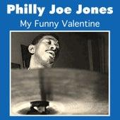 My Funny Valentine by Philly Joe Jones