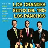 Los Grandes Éxitos del Trío los Panchos by Los Panchos