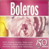 Boleros by Various Artists