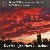 Virtual Concert Hall Series: Dvořák, Novák & Delius (Live) by Filharmonie Brno