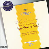 Rachmaninov: Symphony No.2 in E minor Op.27 by Leningrad Philharmonic Orchestra