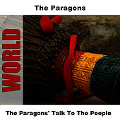 The Paragons' Talk To The People by The Paragons