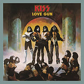 Love Gun by KISS