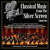 Classical Music from the Silver Screen Vol. 1 by Various Artists