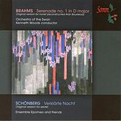Brahms: Serenade No. 1 - Schönberg: Verklärte Nacht by Various Artists