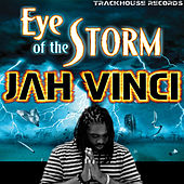 Eye of the Storm - Instrumental by Jah Vinci