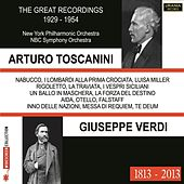 The Great Recordings, 1929-1954 by Various Artists