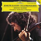 Haydn: Cello Concertos Nos.1 & 2; Violin (Cello) Concerto No.4 by Mischa Maisky