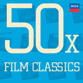 50 x Film Classics by Various Artists