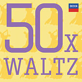 50 x Waltz by Various Artists