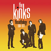 The Anthology 1964-1971 von The Kinks
