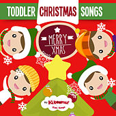 Toddler Christmas Songs by The Kiboomers