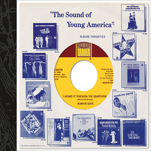 The Complete Motown Singles - Vol. 8: 1968 by Various Artists