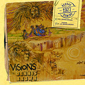 Visions Of Dennis Brown by Dennis Brown