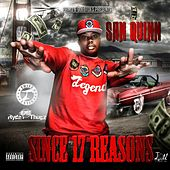 Since 17 Reasons by San Quinn