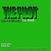 The Pilot (feat. ZoiDiva) by Burak Harsitlioglu