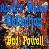 Acetate Master Collection Vol.2 by Bud Powell