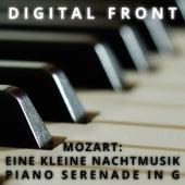 Mozart: Eine kleine Nachtmusik, Piano Serenade in G Major by Digital Front