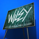 Snakes & Ladders by Wiley