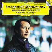 Rachmaninov: Symphony No.2; The Rock by Russian National Orchestra