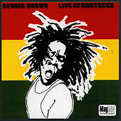 Live At Montreux Jazz Festival by Dennis Brown