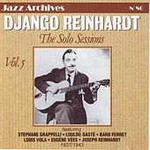The Solo Sessions by Django Reinhardt