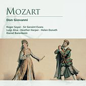 Mozart: Don Giovanni - opera in two acts K527 by Daniel Barenboim