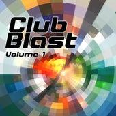 Club Blast, Vol. 1 by Various Artists