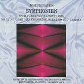 Joseph Haydn - Symphonien by Various Artists