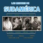 Los Mejores de Sudamérica by Various Artists