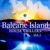 Balearic Island House Chillers, Vol.2 (Ibiza and Formentera Deepest Grooves) by Various Artists