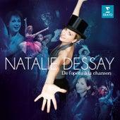 De l'opéra à la chanson by Various Artists