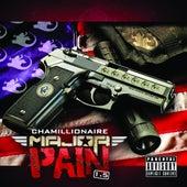 Major Pain 1.5 by Chamillionaire