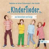 Kinderlieder aus Deutschland und Europa by Vokalhelden der Berliner Philharmoniker