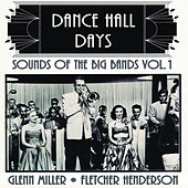 Sounds Of The Big Bands Vol. 1 by Various Artists