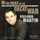 In the Wake of the Great War by Benjamin Martin